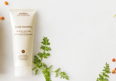 Sanfte Reinigung für empfindliche Kopfhaut: Scalp Benefits™ Balancing Shampoo & Conditioner